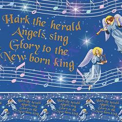 Day 13: Hark! The Herald Angels Sing (Part 2 of 3) | Jeff Gardner Online