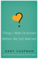 things-i-wish-id-known-before-we-got-married