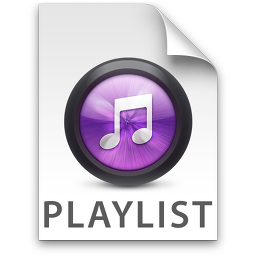 iTunes-playlist-purple